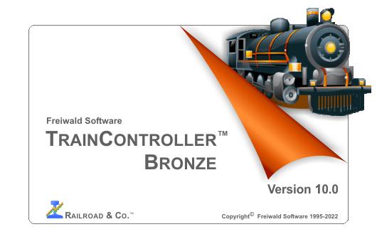 Model Railroad Computer Control with TrainController™